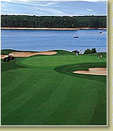 Eagle Creek Golf Course and Lake Shelbyville