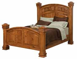 The Wood Loft Amish Custom Made Beds And Bedroom Furniture