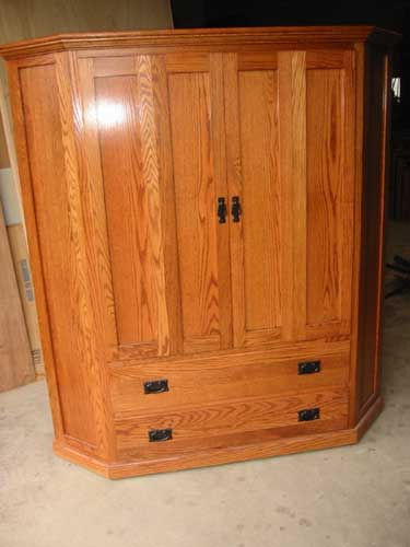 Woodloft Com Locally Amish Custom Made Entertainment Centers